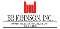 BR Johnson