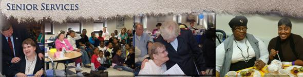 Salvation Army Senior Services