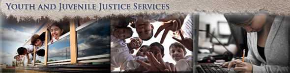 Salvation Army Youth Services